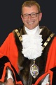 Councillor Dan Adams