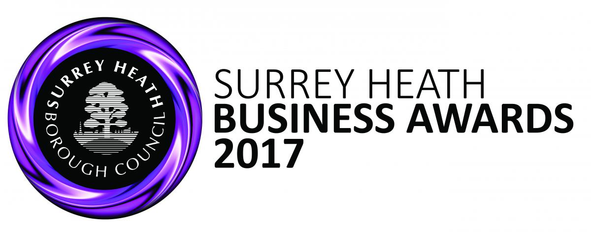 Surrey Heath Business Awards 2017