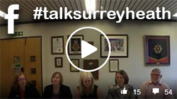 #talksurreyheath