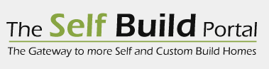The Self Build Portal Link Image