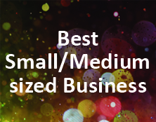 Best Small/Medium sized Business
