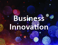 Business Innovation Award Button. Click for more information.