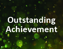 Outstanding Achievement Award
