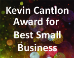Best Small Business Award Button. Click for more information.