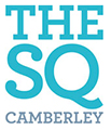 The Square Camberley Logo