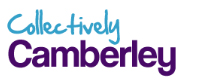 Collectively Camberley Logo