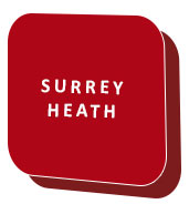 Surrey Heath