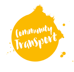 Community Transport Logo