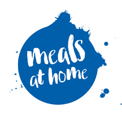 Meals at Home Logo