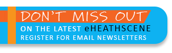 Register to receive eHeathscene via email