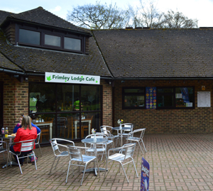 Frimley Lodge Cafe