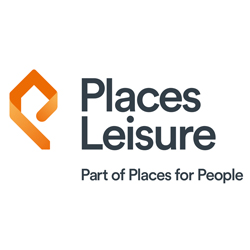Places Leisure logo and link to Places for People website