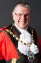 Councillor John Winterton