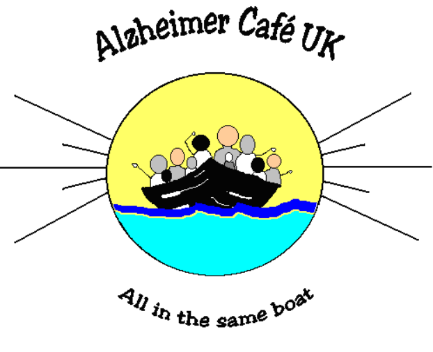 Alzheimer Cafe UK logo