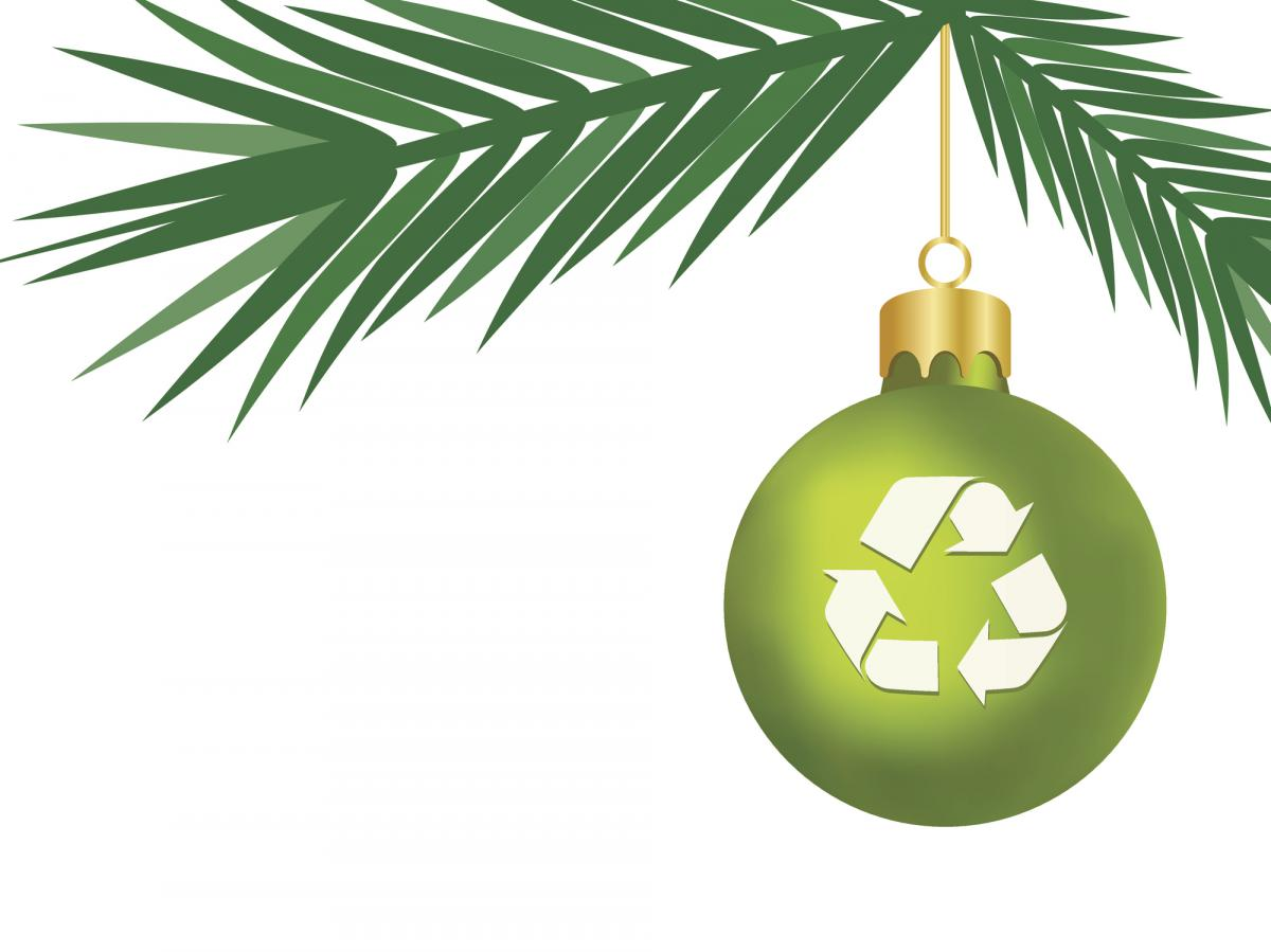 Christmas Tree Recycling Uttlesford : Recycle your christmas tree for free in surrey heath