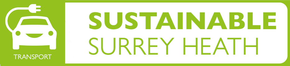 Sustainable Surrey Heath: Transport