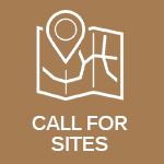 Call for Sites