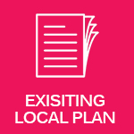 Existing Local Plan (Core Strategy)