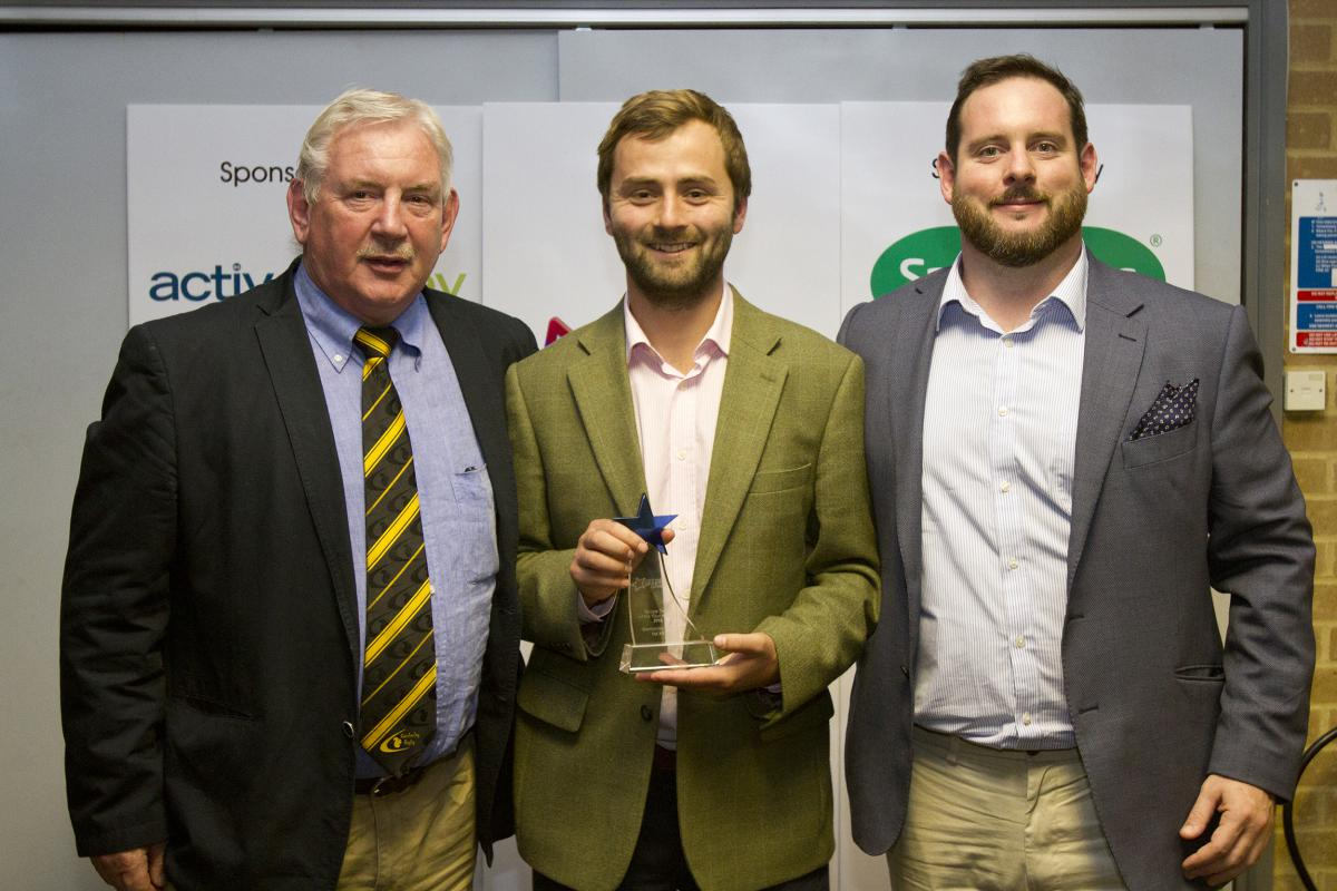 Sports Team of the Year – Camberley Rugby Club Men's First XV