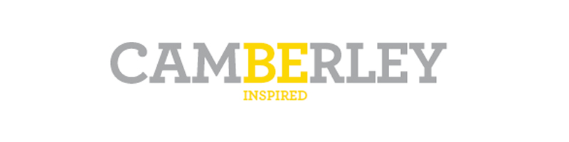 Camberley - Be inspired