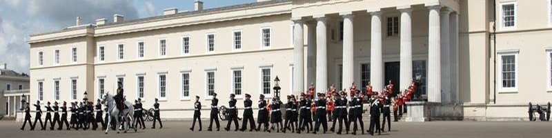 Royal Military Academy, Sandhurst