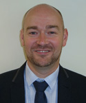 Head of Investment and Development - Paul Ramshaw